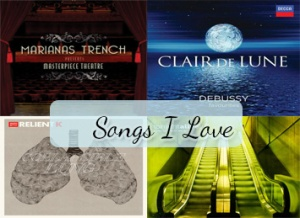Songs I love
